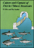 Culture and Capture of Fish in Chinese Reservoirs